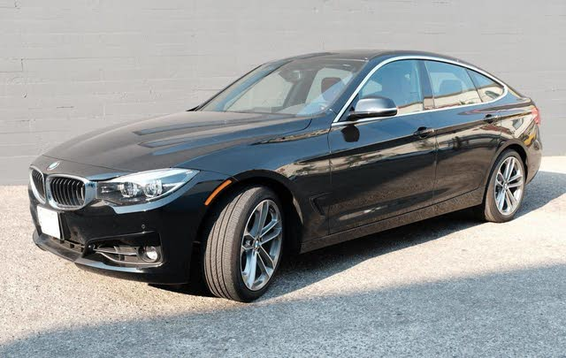 Picture of 2018 BMW 3 Series Gran Turismo 330i xDrive AWD