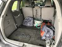 Picture of 2016 Honda Odyssey SE FWD, interior, gallery_worthy
