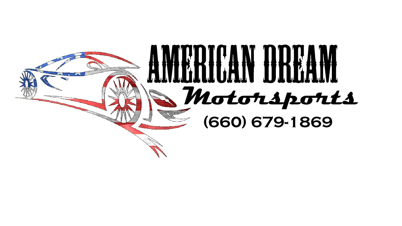American Dream Motorsports Archie Mo Read Consumer