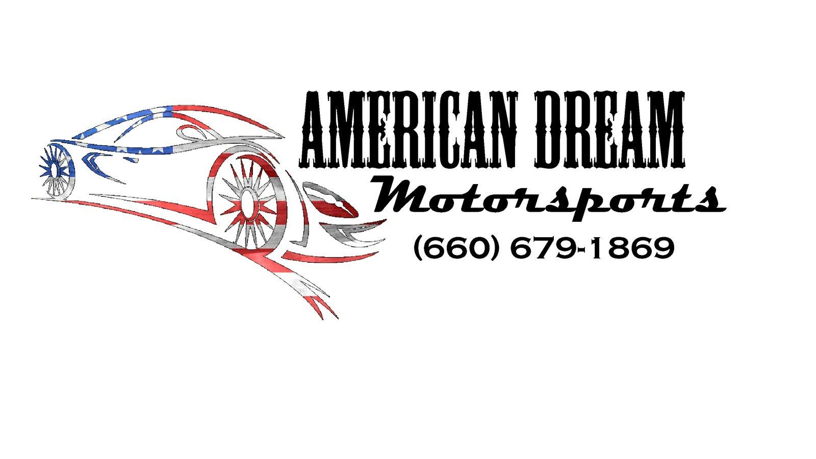 American Dream Motorsports Archie Mo Read Consumer