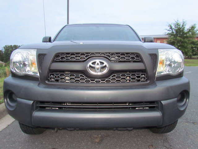 Picture of 2011 Toyota Tacoma PreRunner Double Cab