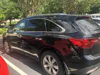 Picture of 2015 Acura MDX SH-AWD with Advance and Entertainment Package, exterior, gallery_worthy