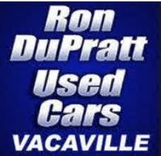 ron dupratt used cars vacaville ca read consumer. Black Bedroom Furniture Sets. Home Design Ideas