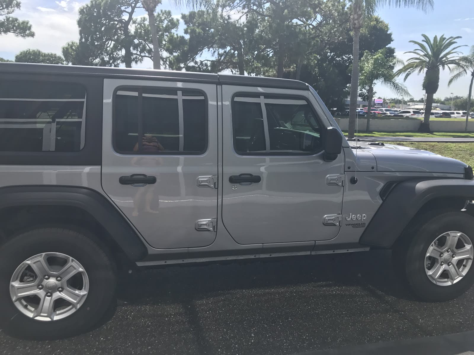 Sport L With A Hard Top I Would Really Like To Get A Soft Top As An Option  Should I Just Get It From The Manufacturer Or What Is Another Option