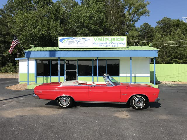 Picture of 1965 Plymouth Satellite, exterior, gallery_worthy
