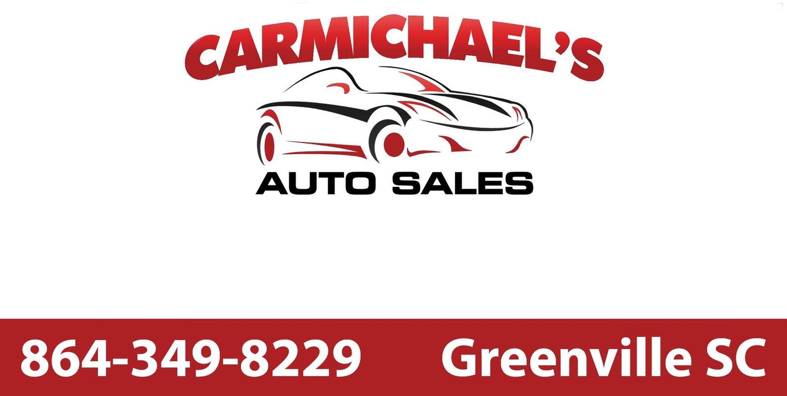 Carmichaels Auto Sales LLC Greenville SC Read Consumer Reviews - Motor trend car show greenville sc