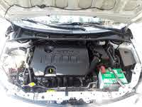 Picture of 2012 Toyota Corolla L, engine, gallery_worthy