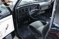 Picture of 1983 Dodge Ramcharger 150 4WD, interior, gallery_worthy