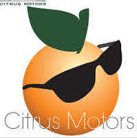 Citrus Motors Ford and Kia logo