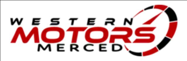 Car Sales In Merced Ca