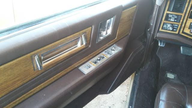 1986 cadillac eldorado interior pictures cargurus 1986 cadillac eldorado interior