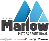 Marlow Motor Company Incorporated logo