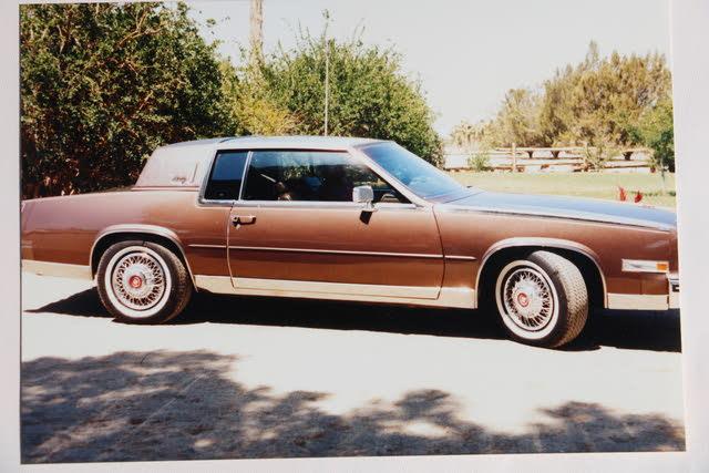 Picture of 1986 Cadillac Eldorado Coupe FWD, exterior, gallery_worthy