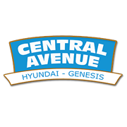 Central Avenue Hyundai logo
