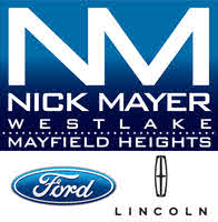 Nick Mayer Ford Lincoln logo