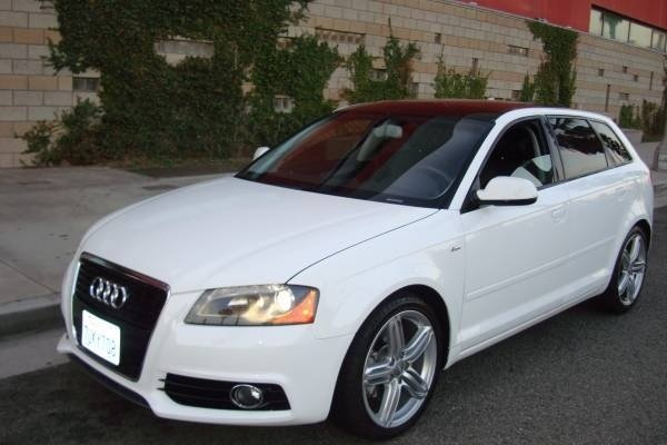 Picture of 2012 Audi A3 2.0T Premium Plus Wagon FWD, exterior, gallery_worthy