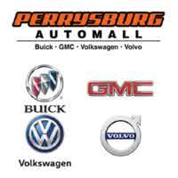 Perrysburg Auto Mall logo
