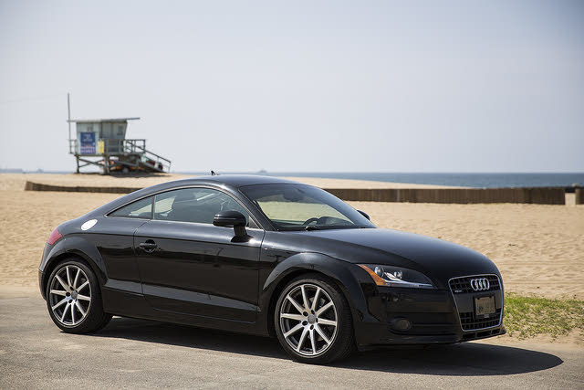 Picture of 2010 Audi TT 2.0T quattro Prestige Coupe AWD, exterior, gallery_worthy