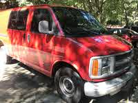 Picture of 2002 Chevrolet Express 1500 RWD, exterior, gallery_worthy