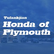 Honda of Plymouth logo