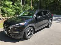 Picture of 2016 Hyundai Tucson 1.6T Limited AWD, gallery_worthy