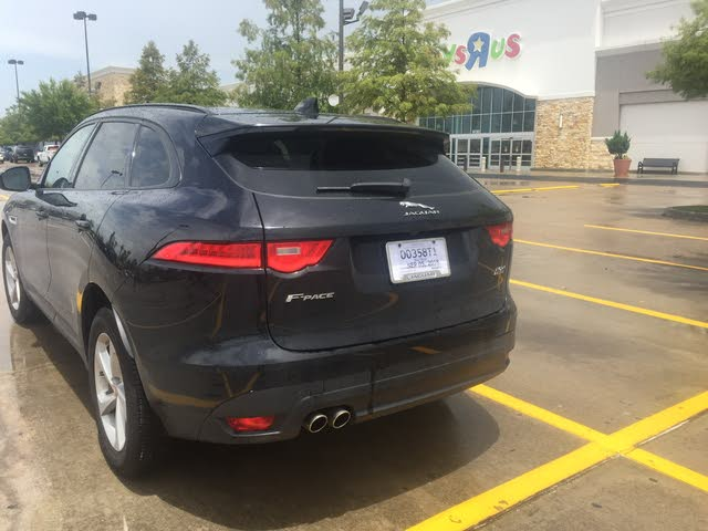 Picture of 2018 Jaguar F-PACE 20d Premium AWD