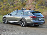 2018 Buick Regal TourX Essence AWD, 2018 Buick Regal TourX Essence in Smoked Pearl Gray, gallery_worthy