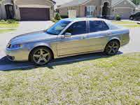 Picture of 2006 Saab 9-5 Sport, exterior, gallery_worthy
