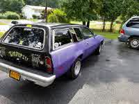 Picture of 1977 Ford Pinto Cruising Wagon, exterior, gallery_worthy