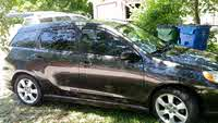 Picture of 2005 Toyota Matrix XRS, exterior, gallery_worthy