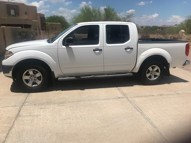 Picture of 2009 Nissan Frontier SE Crew Cab