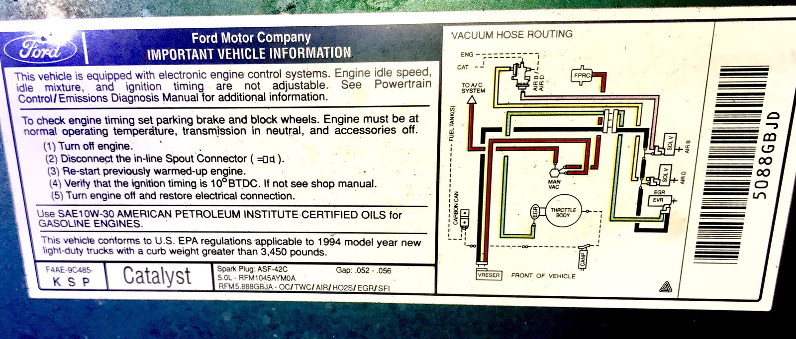 1994 Ford F 150 Fuel Pump Wiring Diagram In Addition 2016 Ford Mustang