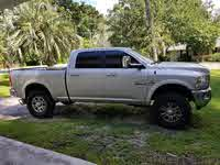 Picture of 2017 Ram 2500 Laramie Crew Cab 4WD, gallery_worthy