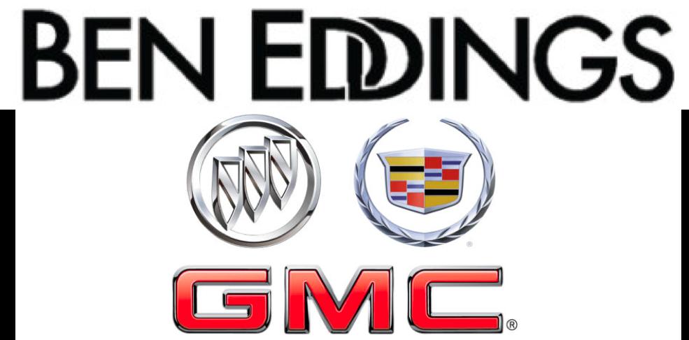 Ben Eddings Auto Group Incorporated Harrison Ar Read