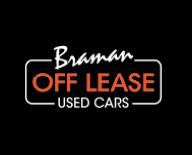 Braman Offlease Miami logo
