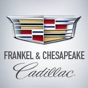 Frankel & Chesapeake Cadillac logo