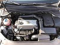 Picture of 2011 Volkswagen CC 2.0T Sport FWD, engine, gallery_worthy