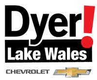 Dyer Chevrolet Lake Wales logo