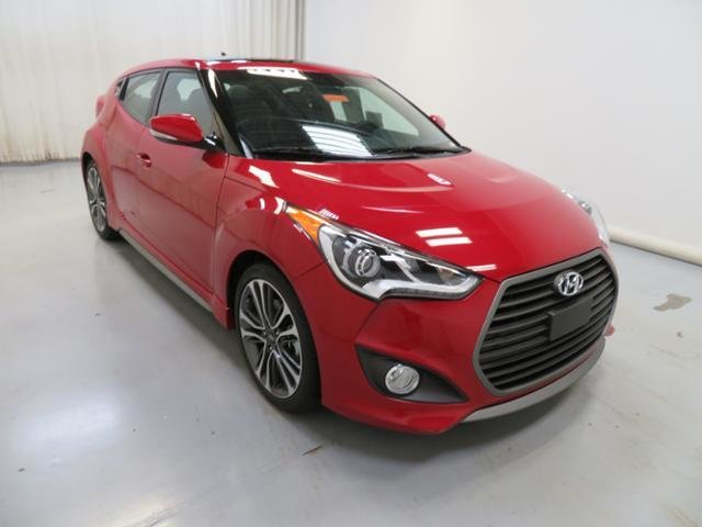 Picture of 2017 Hyundai Veloster FWD