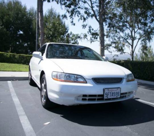 Picture Of 1999 Honda Accord Coupe EX V6, Exterior, Gallery_worthy