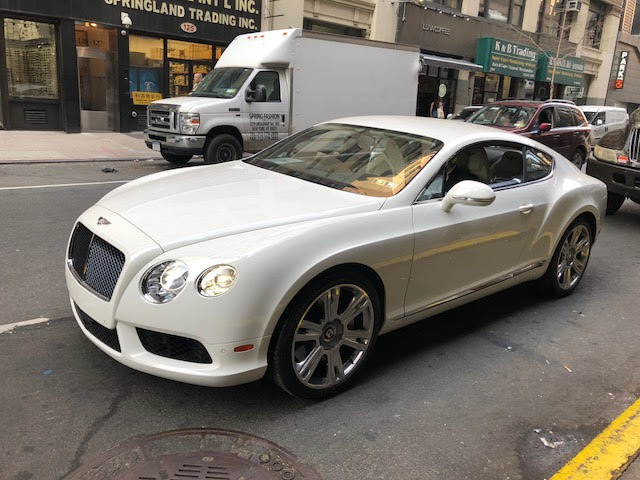 Picture of 2013 Bentley Continental GT W12 AWD