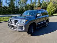 Picture of 2015 Lexus LX 570 570 4WD, exterior, gallery_worthy
