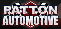Patton Automotive logo