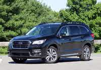 2019 Subaru Ascent Overview