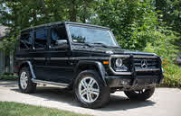 Picture of 2015 Mercedes-Benz G-Class G 550, exterior, gallery_worthy
