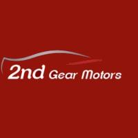 2nd Gear Motors logo