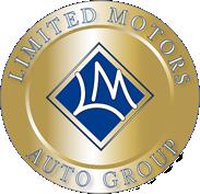 Limited Motors Auto Group logo