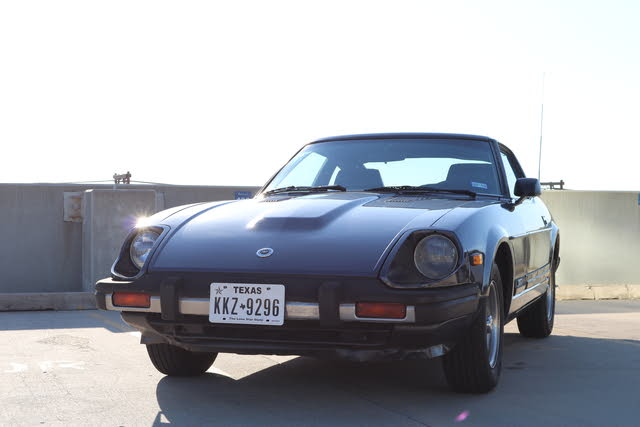 Picture of 1981 Nissan 280ZX