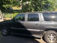 Picture of 2004 GMC Yukon XL 1500 SLE 4WD, exterior, gallery_worthy