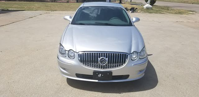 Picture of 2009 Buick LaCrosse CX FWD